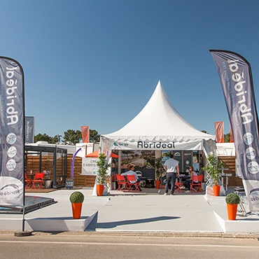 SALON HABITAT DE CLERMONT (60)
